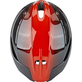 HJC Furion 2.0 Road Helm fade red